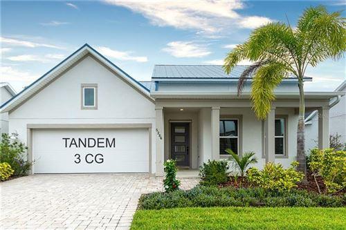 Photo of 5286 TWINFLOWER LANE, SARASOTA, FL 34233 (MLS # A4468052)