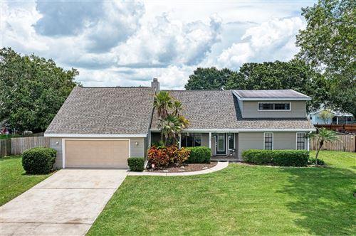 Photo of 1608 20TH AVENUE W, PALMETTO, FL 34221 (MLS # A4507052)