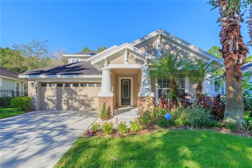 Photo of 20066 HERITAGE POINT DRIVE, TAMPA, FL 33647 (MLS # T3335052)