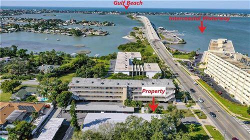 Photo of 2950 W BAY DRIVE #A2, BELLEAIR BLUFFS, FL 33770 (MLS # U8071052)