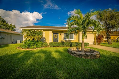 Photo of 10621 42ND COURT N, CLEARWATER, FL 33762 (MLS # W7838052)