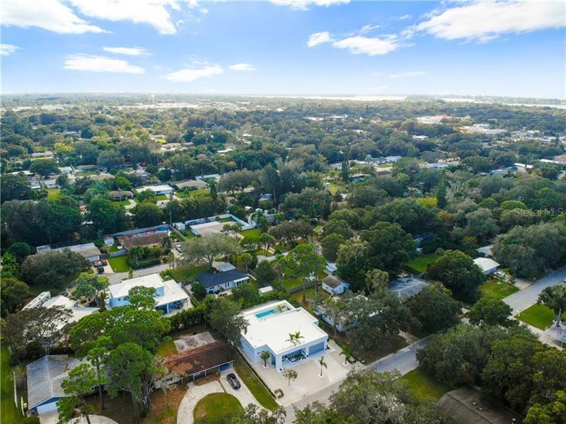 Photo of 2266 WISTERIA STREET, SARASOTA, FL 34239 (MLS # A4476052)
