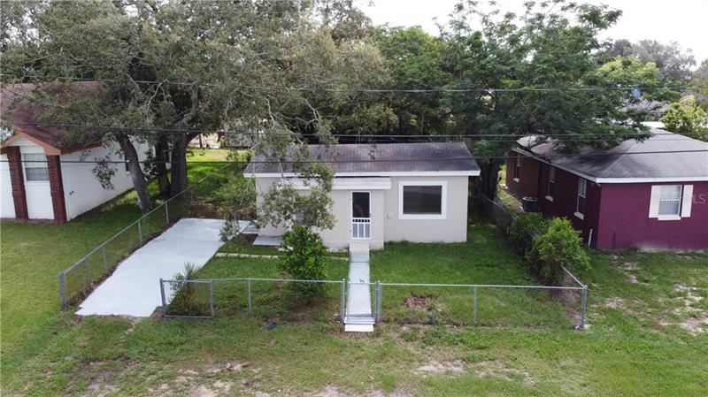 Photo of 423 N 5TH STREET, HAINES CITY, FL 33844 (MLS # O5869052)