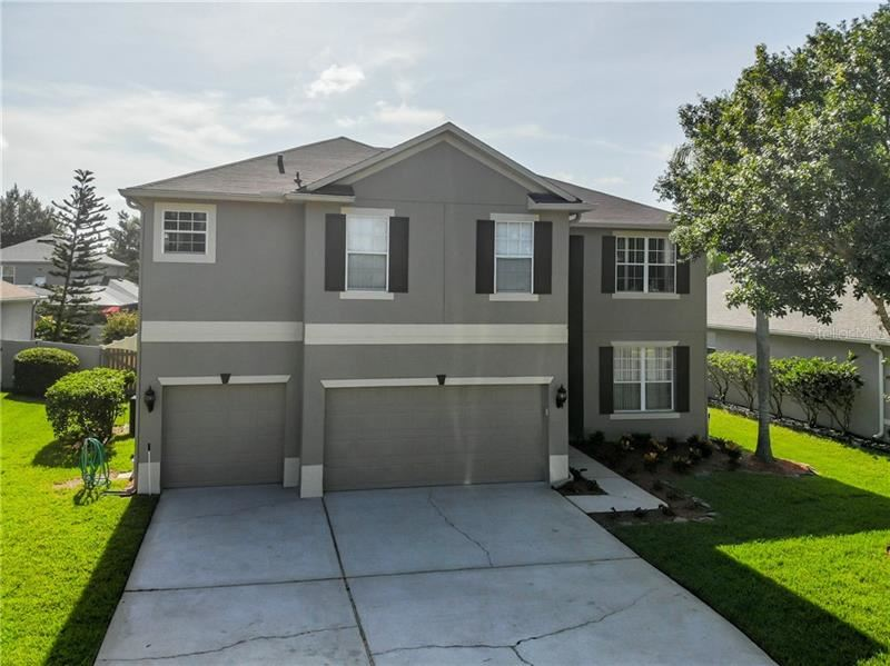5349 RED LEAF COURT, Oviedo, FL 32765 - #: O5878052