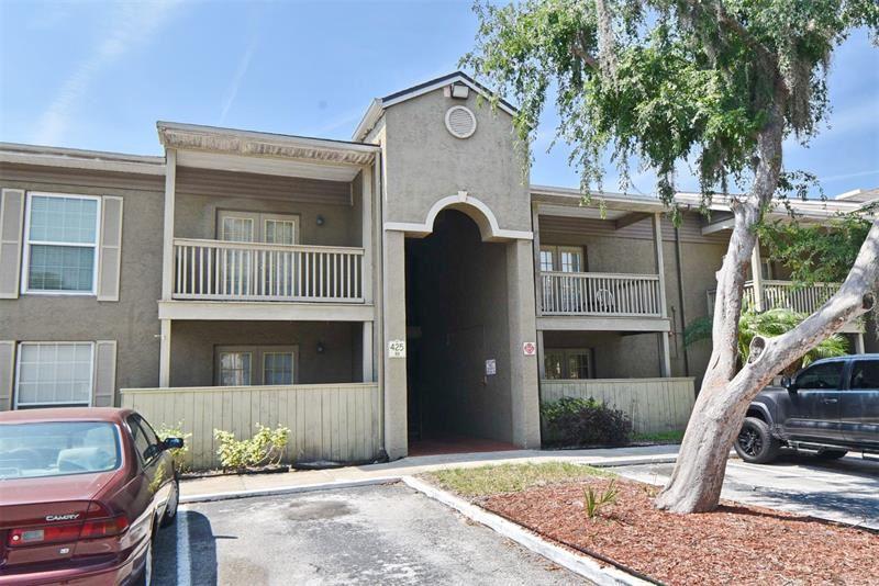 425 WYMORE ROAD #206, Altamonte Springs, FL 32714 - MLS#: O5938052