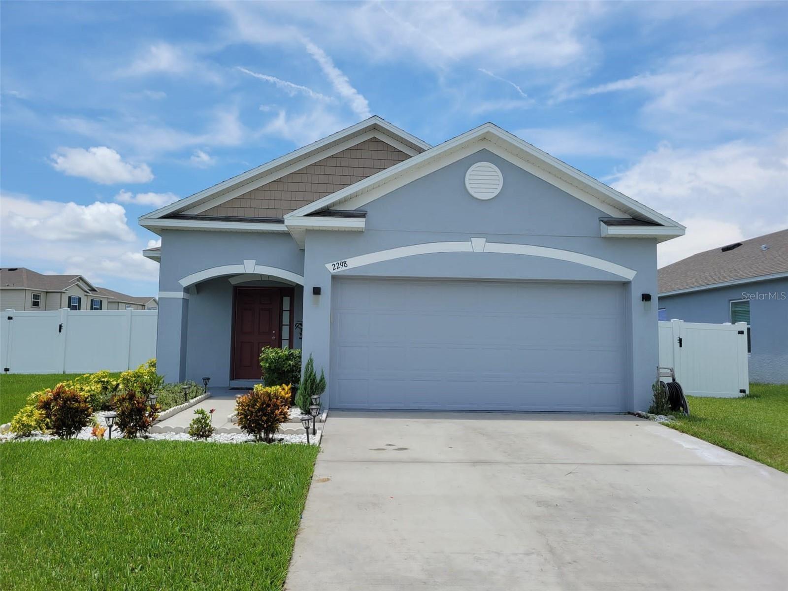 2298 CANYON BREEZE AVENUE, Kissimmee, FL 34746 - #: S5054052