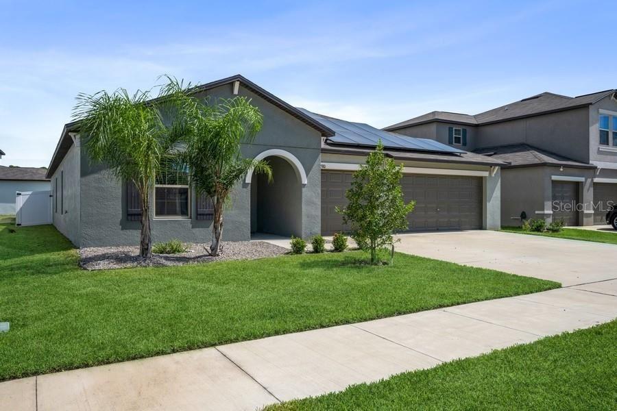 13580 WILLOW BLUESTAR LOOP, Riverview, FL 33579 - #: T3334052