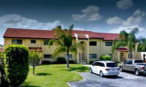 Photo of 1444 56TH STREET W #1444, BRADENTON, FL 34209 (MLS # A4475053)