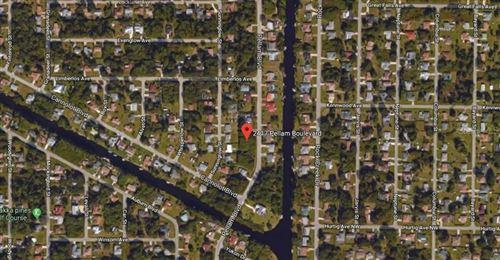 Photo of 2417 PELLAM BOULEVARD, PORT CHARLOTTE, FL 33948 (MLS # C7424053)