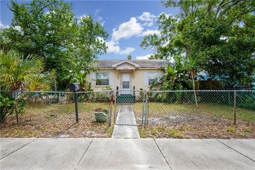 Photo of 3800 2ND AVENUE N, ST PETERSBURG, FL 33713 (MLS # T3300053)
