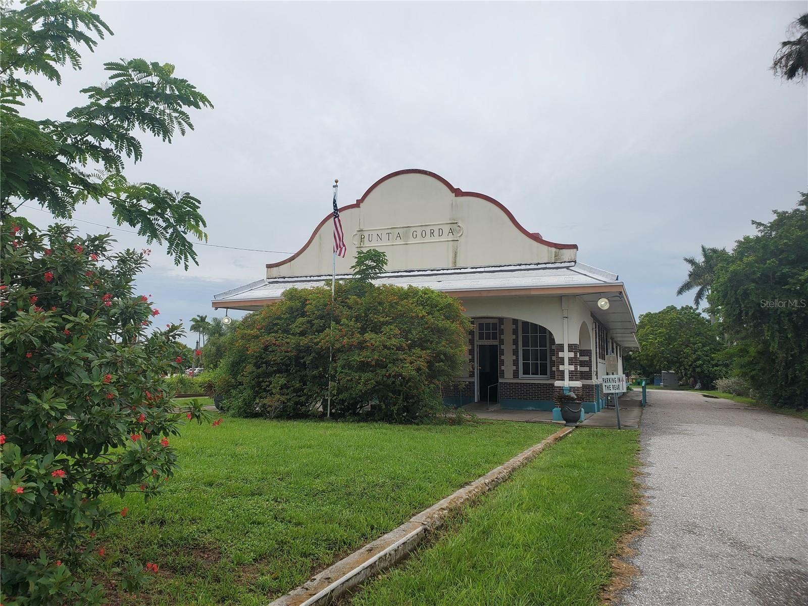 1009 TAYLOR RD, Punta Gorda, FL 33950 - #: C7446053