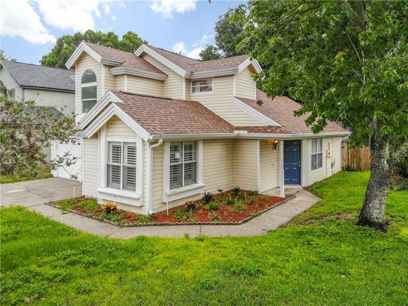 7716 CAPE HORN COURT, Orlando, FL 32835 - MLS#: O5816053