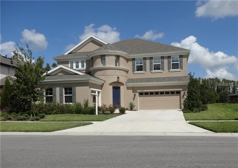 19309 LONESOME PINE DRIVE, Land O Lakes, FL 34638 - #: U8097053
