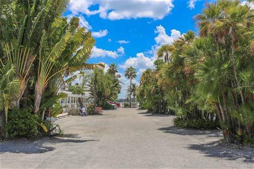 Tiny photo for 1603 GULF DRIVE N #30, BRADENTON BEACH, FL 34217 (MLS # A4440054)