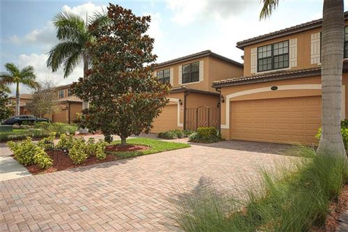 Photo of 7107 GRAND ESTUARY TRAIL #102, BRADENTON, FL 34212 (MLS # A4468054)