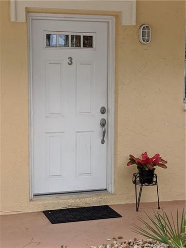 Photo of 900 LA COSTA CIRCLE #3, SARASOTA, FL 34237 (MLS # A4471054)