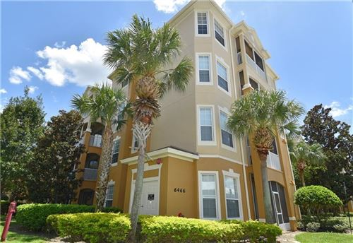 Photo of 6466 CAVA ALTA DRIVE #103, ORLANDO, FL 32835 (MLS # O5882054)