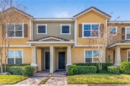 Photo of 7452 LEIGHSIDE DRIVE, WINDERMERE, FL 34786 (MLS # O5912054)