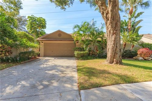 Photo of 636 CHANNING DRIVE, PALM HARBOR, FL 34684 (MLS # T3213054)