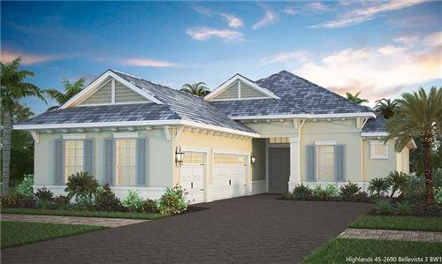 Photo of 15403 CASTLE PARK TERRACE, BRADENTON, FL 34202 (MLS # T3274054)