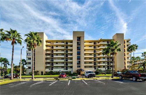 Photo of 401 150TH AVENUE #233, MADEIRA BEACH, FL 33708 (MLS # T3275054)