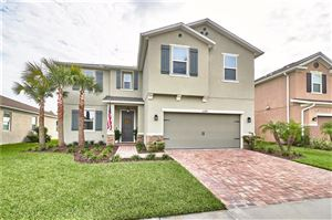 Photo of 12192 LAKE BOULEVARD, TRINITY, FL 34655 (MLS # U8025054)