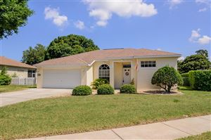Photo of 3469 FOXHALL DRIVE, HOLIDAY, FL 34691 (MLS # U8046054)