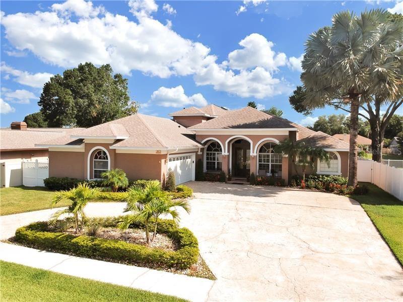 3219 PLEASANT LAKE DRIVE, Tampa, FL 33618 - MLS#: T3253054