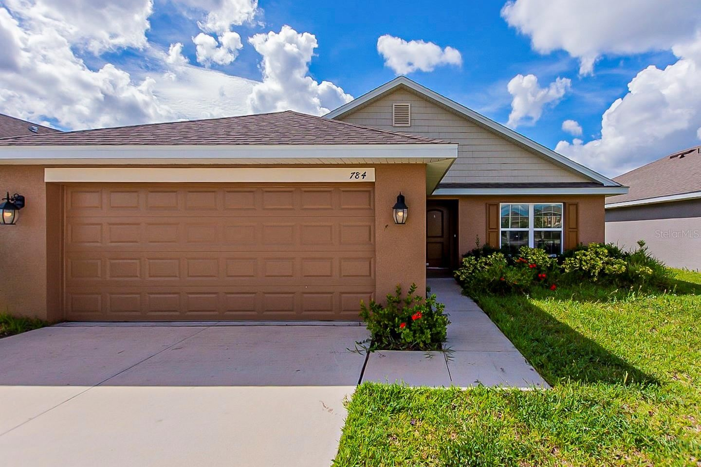 784 MEADOW POINTE DRIVE, Haines City, FL 33844 - #: T3332054