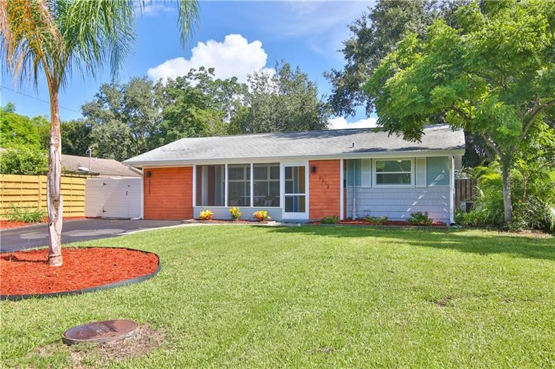 Photo of 2313 PROSPECT STREET, SARASOTA, FL 34239 (MLS # U8093054)