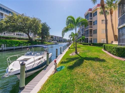 Photo of 1350 N PORTOFINO DRIVE S #T109, SARASOTA, FL 34242 (MLS # A4447055)