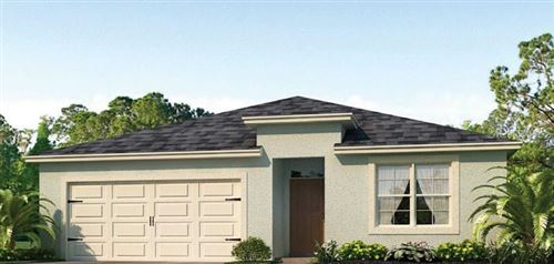 Photo of 136 RIP CORD LANE, DELAND, FL 32724 (MLS # O5901055)