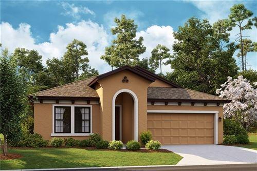 Photo of 4016 CADENCE LOOP, LAND O LAKES, FL 34638 (MLS # T3266055)
