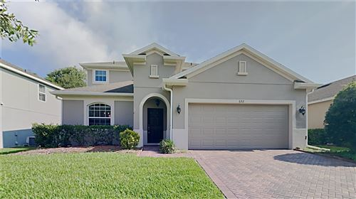 Photo of 692 PREAKNESS CIRCLE, DELAND, FL 32724 (MLS # T3320055)