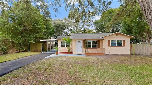 Photo of 10816 61ST AVENUE, SEMINOLE, FL 33772 (MLS # U8110055)