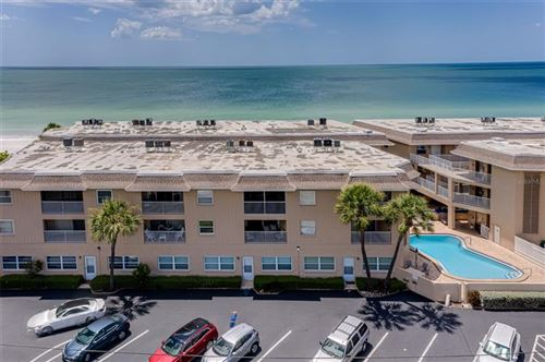 Photo of 3100 GULF BOULEVARD #133, BELLEAIR BEACH, FL 33786 (MLS # U8124055)