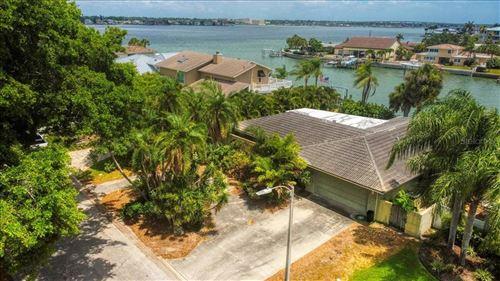 Photo of 412 BELLE ISLE AVENUE, BELLEAIR BEACH, FL 33786 (MLS # U8126055)