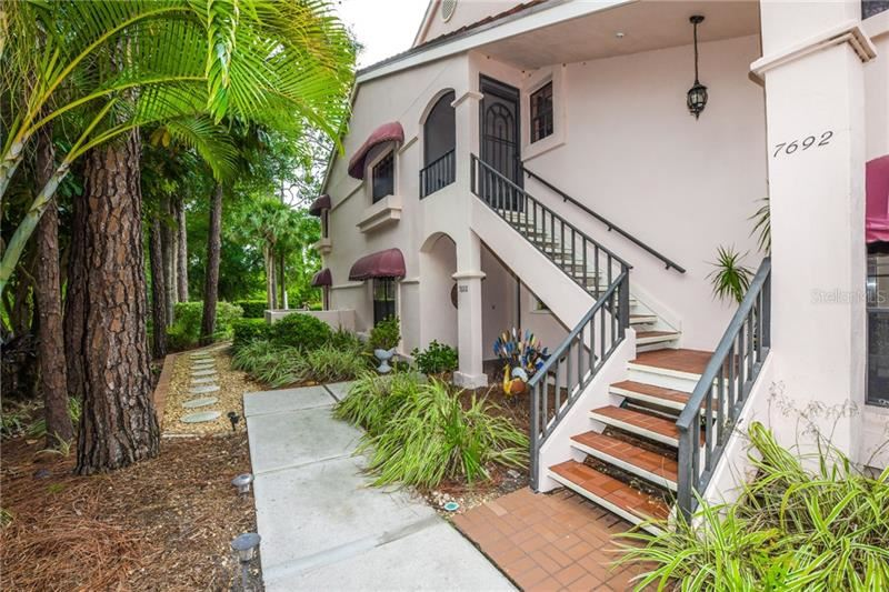7692 FAIRWAY WOODS DRIVE #1505, Sarasota, FL 34238 - #: A4469055