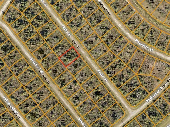 Photo of CHILE STREET, NORTH PORT, FL 34288 (MLS # C7435055)