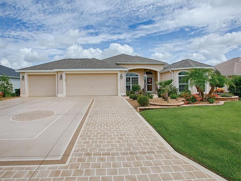 1711 FLORAHOME WAY, The Villages, FL 32163 - #: G5032055