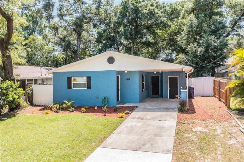 1813 E KNOLLWOOD STREET, Tampa, FL 33610 - MLS#: L4922055