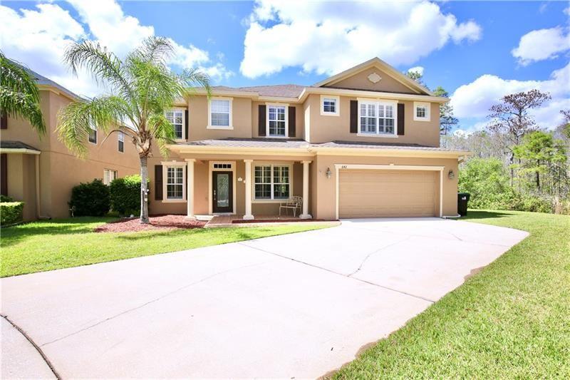 642 CROWNCLOVER AVENUE, Orlando, FL 32828 - MLS#: O5854055