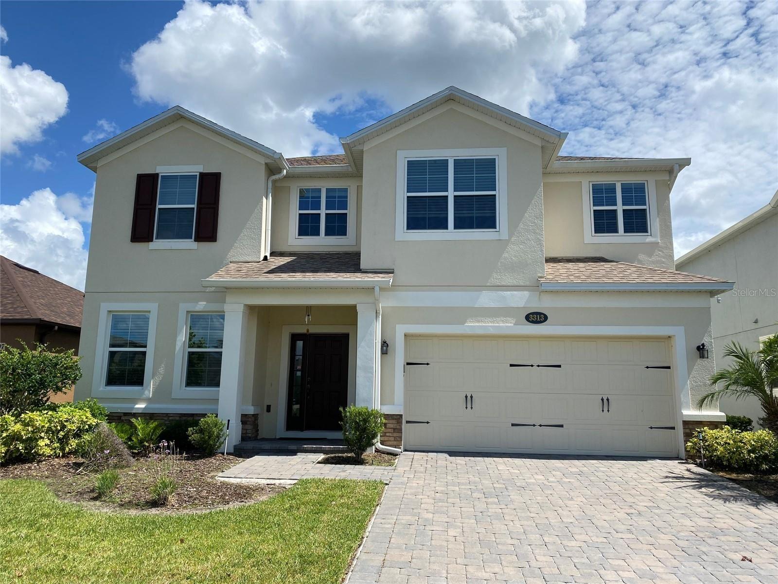 3313 FORTON DRIVE, Orlando, FL 32824 - MLS#: O5950055