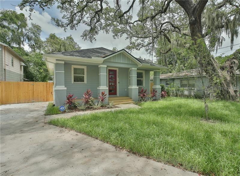 1704 E LOUISIANA AVENUE, Tampa, FL 33610 - MLS#: U8087055