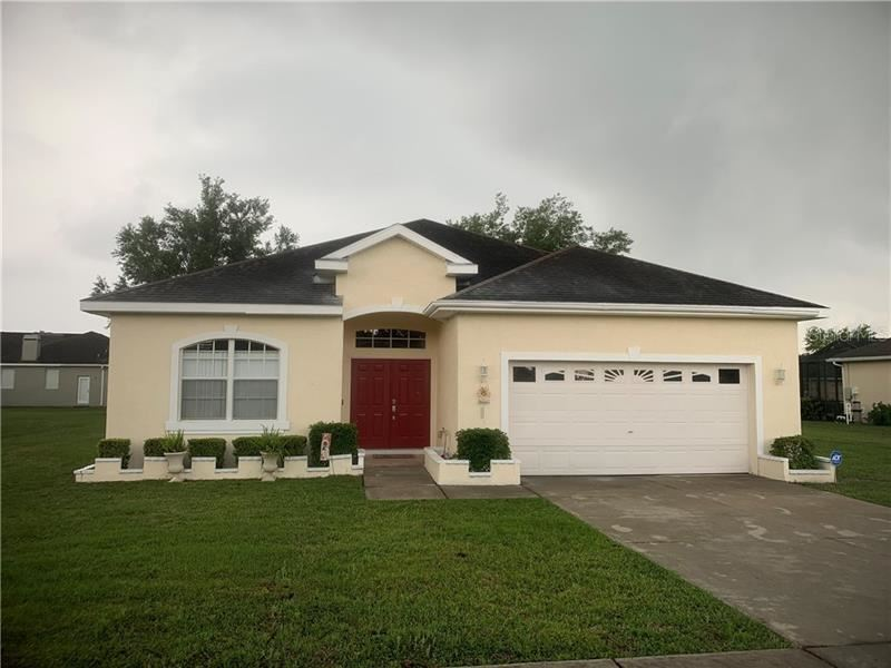 2279 CROSS TEE COURT, Brooksville, FL 34604 - #: U8118055