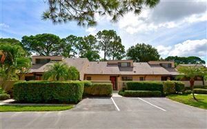 Photo of 3808 FISHING TRAIL #74, SARASOTA, FL 34235 (MLS # A4449056)