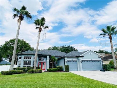 Photo of 2019 CLOVER VIEW WAY, WINTER GARDEN, FL 34787 (MLS # O5867056)