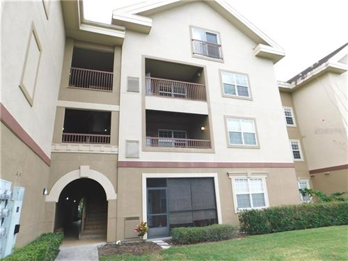 Photo of 1530 VILLA CAPRI CIRCLE #210, ODESSA, FL 33556 (MLS # T3285056)