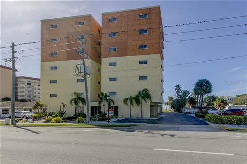 Photo of 18320 GULF BOULEVARD #206, REDINGTON SHORES, FL 33708 (MLS # U8071056)