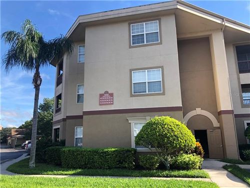 Photo of 1610 RAENA DRIVE #205, ODESSA, FL 33556 (MLS # U8103056)